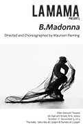 B Madonna Cover image